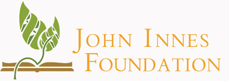 John Innes Foundation logo